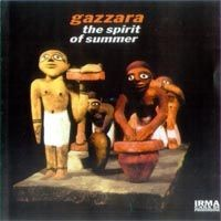 Purchase Gazzara - The Spirit Of Summer