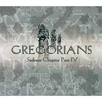 Purchase Gregorian - Sadness Chapter Part IV