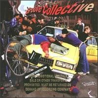 Purchase Groove Collective - Groove Collective