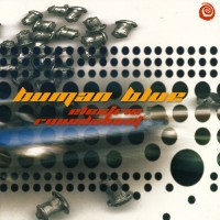 Purchase Human Blue - Electric Roundabout