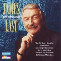 Purchase James Last - Great Instrumentals