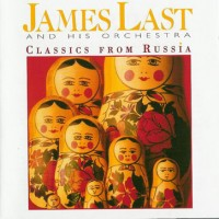 Purchase James Last - Classics from Russia
