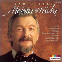 Purchase James Last - Meisterstucke