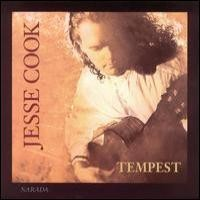 Purchase JESSE COOK - Tempest