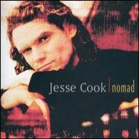 Purchase JESSE COOK - Nomad