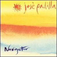 Purchase Jose Padilla - Navigator