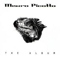 Purchase Mauro Picotto - The Album