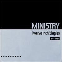 Purchase Ministry - Twelve Inch Singles (1981-1984)