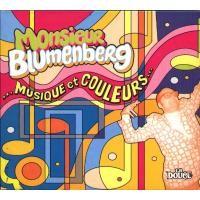 Purchase Monsieur Blumenberg - Musique et Couleurs
