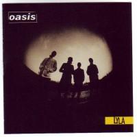 Purchase Oasis - Lyla (CDS)