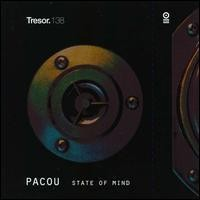 Purchase Pacou - State Of Mind