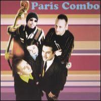 Purchase Paris Combo - Paris Combo