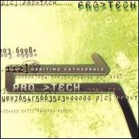 Purchase Pro-Tech - Orbiting Cathedrals