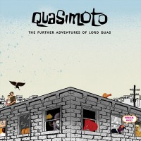 Purchase Quasimoto - The Further Adventures Of Lord Quas