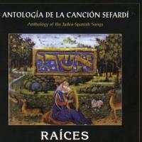 Purchase Raices - Antologia De La Cancion Sefard