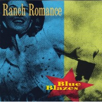 Purchase Ranch Romance - Blue Blazes