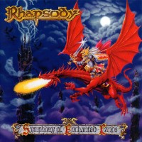 Purchase Rhapsody - Symphony Of Enchanted Lands