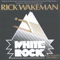 Purchase Rick Wakeman - White Rock