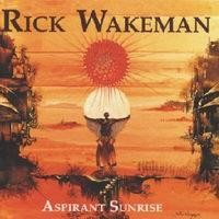 Purchase Rick Wakeman - Aspirant Sunrise