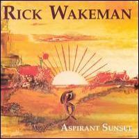 Purchase Rick Wakeman - Aspirant Sunset