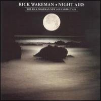 Purchase Rick Wakeman - Night Airs