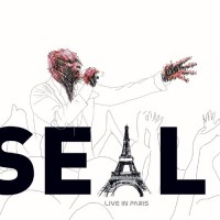 Purchase Seal - Live in Paris