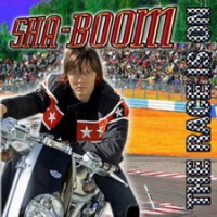 Purchase Sha-Boom - The Race Is On