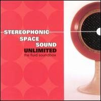 Purchase Stereophonic Space Sound Unlimited - The Fluid Soundbox