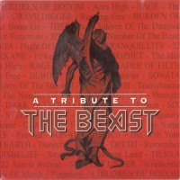 Purchase VA - A Tribute To The Beast