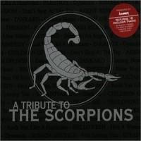 Purchase VA - A Tribute To The Scorpions