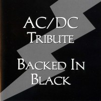 Purchase VA - Ac/Dc Tribute: Backed In Black