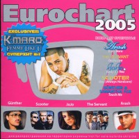 Purchase VA - Eurochart 2005