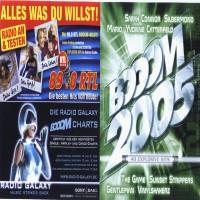 Purchase VA - Booom 20005: The Second [Cd 1]