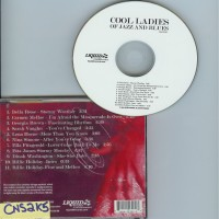 Purchase VA - Cool Ladies of Jazz and Blues