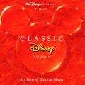 Purchase VA - Disney Classic: 60 Years Of Musical Magic CD5 Mp3 Download