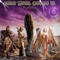 Purchase VA - Great Metal Covers 18