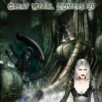 Purchase VA - Great Metal Covers 21