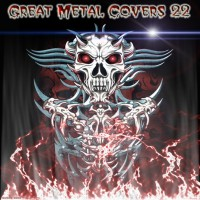Purchase VA - Great Metal Covers 22