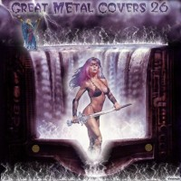 Purchase VA - Great Metal Covers 26
