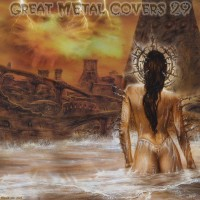 Purchase VA - Great Metal Covers 29
