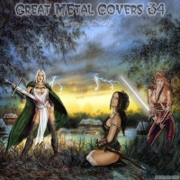 Purchase VA - Great Metal Covers 34