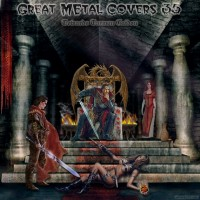 Purchase VA - Great Metal Covers 35