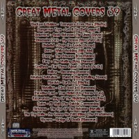 Purchase VA - Great Metal Covers 39