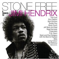 Purchase VA - Stone Free: A Tribute to Jimi Hendrix