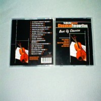 Purchase VA - The Worlds Greatest Classical Favourites
