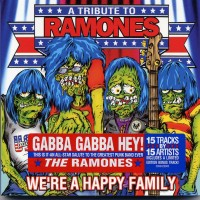 Purchase VA - We're a Happy Family: A Tribute to the Ramones