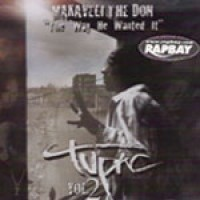 Purchase 2Pac - Makaveli The Don - The Way He Wanted It, Vol. 2