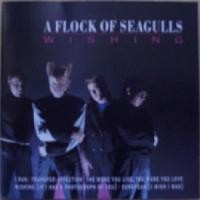 Purchase A Flock Of Seagulls - Wishing