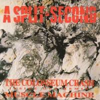 Purchase A Split Second - The Colosseum Crash (CDS)