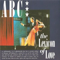 Purchase Abc - The Lexicon Of Love (Deluxe Edition) CD1